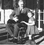 Roosevelt inwheelchair for site