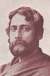 tagore as a man
