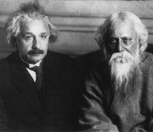 Einstein_and_Tagore_Berlin_14_July_1930 public domain tag