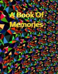 book of memories cover site scale