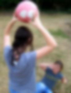 Bully pic blurred