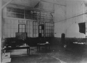 Marie_Curie-Laboratory before 1937 author unknown