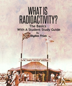 what is radioactivity cover rhythm study incl
