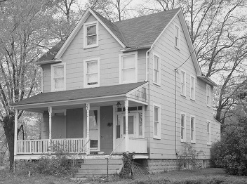 house for 20 cedar