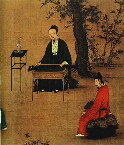 Song emperor Huizong ebook 1102