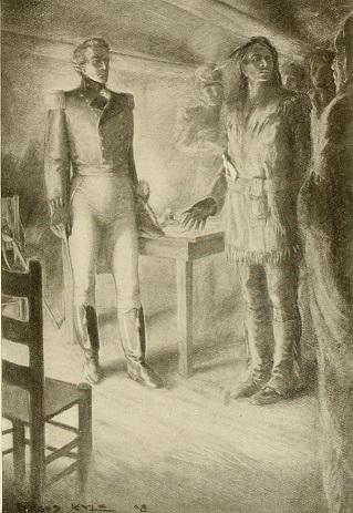 Tecumseh 2 site The story of_Isaac_Brock,_hero,_defender_and_saviour_of_upper_Canada,_1812_(1908)_(14763177825)