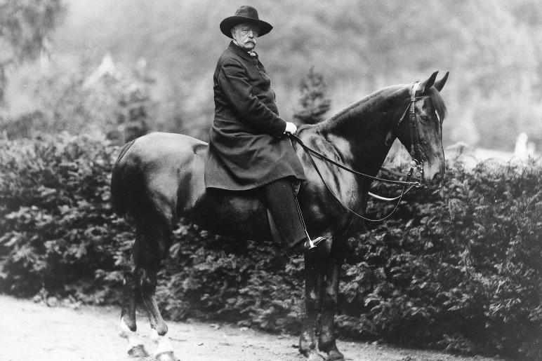 BismarckPferd