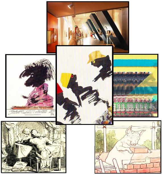 collage fantasy elsas pig2 website