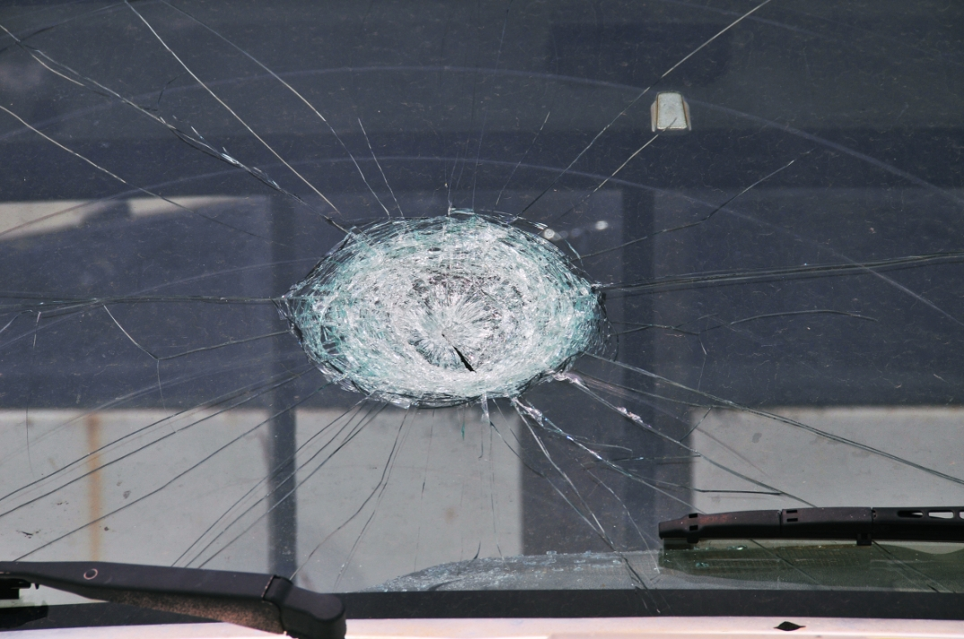 FEMA_-_44376_-_truck_windshield_with_hail_damage_in_OK.jpg