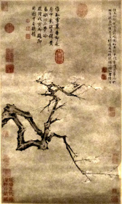 plum website Lu Zhi